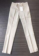 "MAC Damen Hose ""Conny"" Farbe: Beige, Größen:  44, 46, Länge 32"