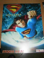 evado mancoliste figurine SUPERMAN RETURNS € 0,40  EDIBAS agg. 19/09/16
