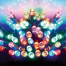 Batteriebetrieben INDOOR OUTDOOR Weihnachten LED-Lichterkette Dekoration