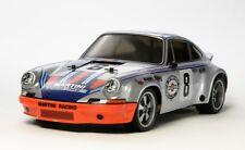 Tamiya Karosserie-Satz Porsche 911 Carrera RSR Martini - 51543