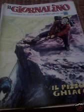 Il Giornalino anno 1971 n°42 Bellocchio e Leccamuffo