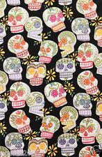 Alexander Henry Calaveras (skulls) Day of the Dead