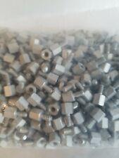6-32 x 1/4 Length 1/4 Hex Standoff Male/Female Aluminum