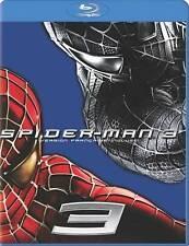Spider-Man 3 (Blu-ray Disc, 2012)