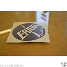 """Eriba """"familia"""" - (flatvinyl/résine en forme de dôme) - badge autocollant décalque graphique-unique"""
