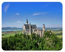Mousepad Neuschwanstein Mauspad Schloss Bayern König