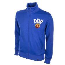 COPA Retro Trainingsjacke DDR 1970's blau