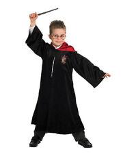 Costume Carnevale Bimbo Bambino Harry Potter grifondoro *17652