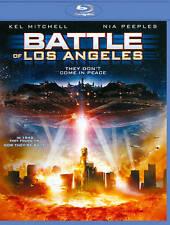 Battle of Los Angeles (Blu-ray Disc, 2011)