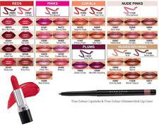 Avon True Colour Lipstick In Various (RRP £7.50) (New)