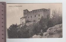 Cartolina Lombardia - Zavattarello Castello - PV 4992