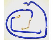 Vauxhall Astra F MK3 C20LET Conversion Turbo Coolant Hoses Roose Motorsport