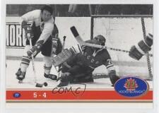 1991-92 Future Trends '72 Hockey Canada #77 5-4 Team (National Team) Card
