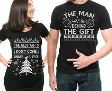 Christmas Maternity Shirts Maternity Christmas Pregnancy Announcement shirts