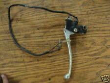 1979 kawasaki kz650 kz 650 sr k24 clutch lever