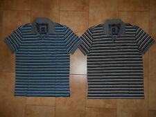 Hugo Boss Polo Shirt Pique Pima Cotton Black Label Regular Fit S M L