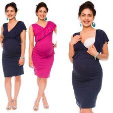 Lavinia Stillmode 2in1 Umstandskleid Stillkleid Stillmode Umstandsmode Sommerkleid Modell Kleider