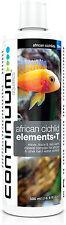 African CICHLID elements-t (indispensabili Oligoelementi per la peste CICHLIDS)