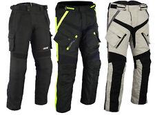 PANTALONI da CROSS nuovi Pantalone estivo moto da uomo Pantaloni da moto