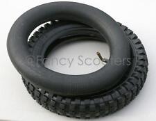 Razor Electric Dirt Bike Tire 12.5 x 2.75 with L Shape Valve Inner Tube