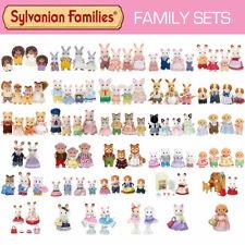 Sylvanian Families Family & Friends figures Sets-Choisissez votre famille