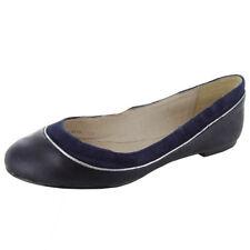 Charles David Womens 'Smooth' Ballerina Shoe