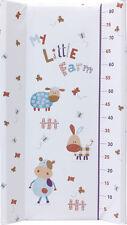 Matelas à langer | 7 décors | coussin bébé meuble laver tapis enfants conseil