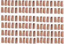 MINIATURA PRESEPE 90 tegole 10x5 mm in foto inserzione MINUTERIE mar