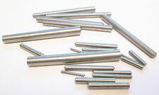 "Taper Pins 1/16"" 3/32"" 1/8"" (10pk) model engineering/live steam/clock making"