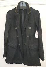 NWT Free People Chenille blazer JACKET Retail $168