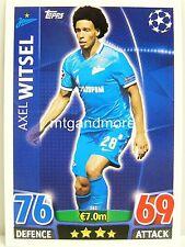 Match Attax 2015/16 Champions League - Zenit St. Petersburg - Karte aussuchen