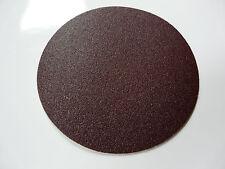 Klettscheiben 225mm,  Industriequalität, K40 bis K240