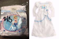 Cinderella Wedding Night Gown Dress Disney Store Costume Nightshirt Nightgown