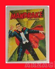 MANDRAKE SELEZIONE N 1 Fratelli Spada 1976