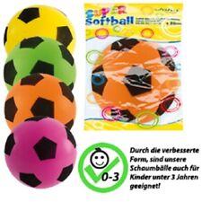 John Super Softball 50750 Schaumstoff Schaumstoffball Fußball Kindergarten Kita