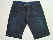 MELTIN´POT PATRICIA SHORTS D1828 bermudas damenshorts jeans damenhose DMBL