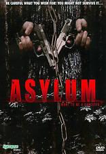 Asylum AKA - I Want To Be A Gangster