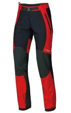 Direct Alpine Cascade Lady pant, talla XL, Softshell pantalones para damas, rojo