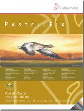 Hahnemuhle PastellFix Pad - Coloured - 12 sheets - 24x32cm, 30x40cm, 36x48cm