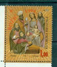 NATALE - CHRISTMAS CROATIA 1994