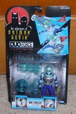 1996 Duo Mr. Freeze - Adventures of Batman n Robin  MOC