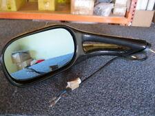 Ferrari Testarossa LH Side Mirror (Nero)  # 61490434