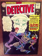 Detective Comics  #343 VF+