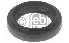 FEBI BILSTEIN Manual transmission shaft seals Right For FIAT PUNTO 12106