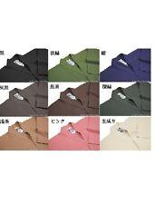 JAPANESE Kimono Samue Men's trousers set 8 colors 4size NEW S M L LL FROM JAPAN