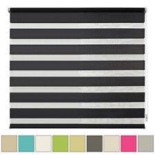 doppelrollos g nstig kaufen ebay. Black Bedroom Furniture Sets. Home Design Ideas