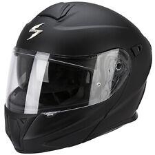Scorpion Exo-920 Matt Black Full Face Motorcycle Helmet