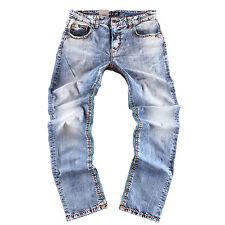 Big Seven Jay regular straight fit señores Jeans Hose sobre tamaño XXL espesor costura