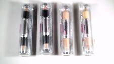 HARD CANDY Glamoflauge Blendable Concealer Duo Double Ended Concealer Stick -NEW