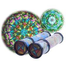 20/30cm Rotating Kaleidoscopes Colorful World Preschool Toys Kid Children